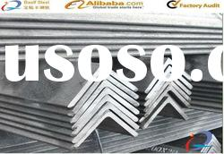 Astm A36 Angle Steel