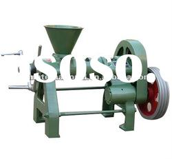 Automatic Small Screw Oil Extractor