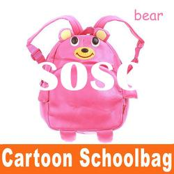 Baby Toddler Kid Child Cartoon Animal Backpack Schoolbag Shoulder Bag