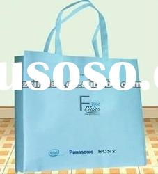Big Advertising bag Non-woven bag Shopping bag XT-NW010965