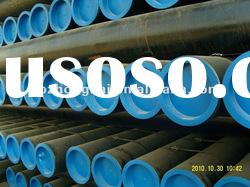 CARBON STEEL SEAMLESS PIPE ASTM A106/A53 GRB