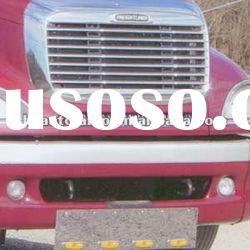 Chrome Plastic Freightliner Columbia truck grille