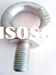 DIN 580 galv eye bolt