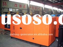 Diesel Water-cooled Generator Set