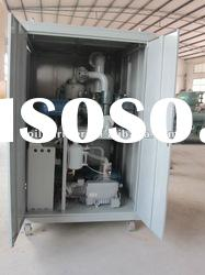 Double Stage Vacuum Transformer Oil Filtration