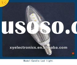 E14 Corn led lamp with 2 warranty years