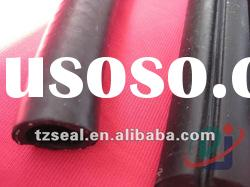 EPDM rubber parts for car's door and windshield