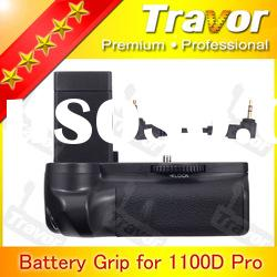 For CANON 1100D/EOS Rebel T3/EOS Kiss X50 battery grip dslr camera accessories