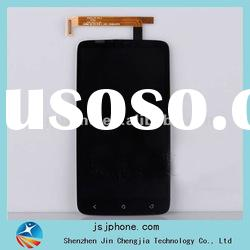 For HTC One X LCD with Digitizer Front Assembly