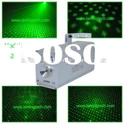Green laser light firefly laser light Twinkling Laser Light dj disco equipment-L626G