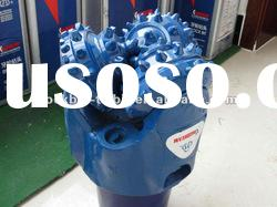 Hi Look! TCI tricone bit/tricone rock bit/water well diamond drilling bit for oil and gas