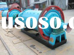 High Efficiency Horizontal Ball Mill Shanghai