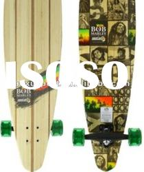 High Quality Bamboo Any Layer Can Make Long Board