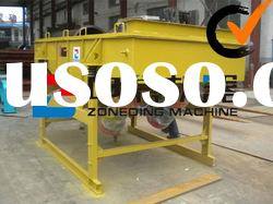 High Quality Linear Vibrating Screen Manufacturer