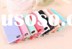 Hot! For iphone 4S case ice cream style hard case