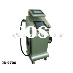 IPL RF Laser Hair Removal Skin Care Machine Beauty Salon Equipment JB-9700
