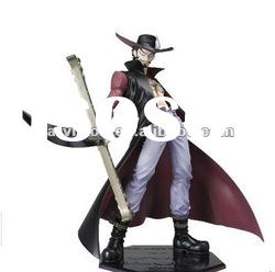 Japanese anime 3d stand One Piece pvc Cartoon Figure