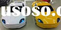 Lastest design portable mini speaker car mini speaker