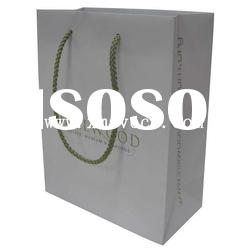 Luxury Paper Bag, Customized Printed Bags, Promotional Shopping Bags