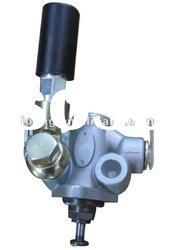 MAN Diesel Engine Spares Parts Fuel System Parts Bosch Type 0440008084 Aluminum Feed Pumps