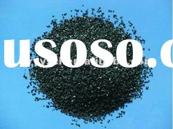 Manufacture coal based activated carbon for waste water