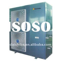 Multifunction air conditioning water heater 6kw~35kw