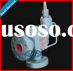 NEW Pilot-operated safety valve for air,gas,LPG and so on