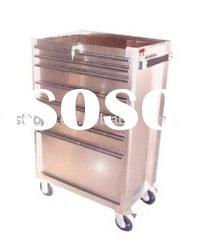 NST-8006 Stainless Professional Tool Box (7 Drawers)