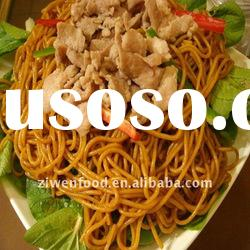 Nature food rice vermicelli