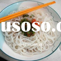 Nutrition food rice vermicelli