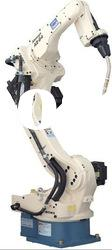 OTC AII-V6L six-axis gas shielded robot welding system