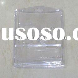 PVC Blister Plastic Cover for Hardware,accept OEM order