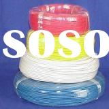 PVC copper Electrical wire for appliance