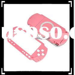 Plastic Hard Housing Cover for PSP / for PSP1000 Pink