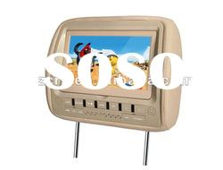 Popular 9 inch Headrest DVD Player