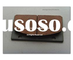 SDLG Wheel Loader Spare Parts Brake Pad