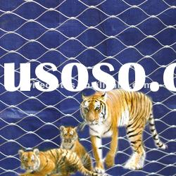 SS304/316 Stainless Steel Zoo Mesh
