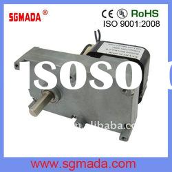 Shade Pole Geared motor