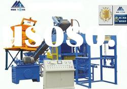 Shandong Huatong High Quality Used Cement Brick Making Machine With Low Price