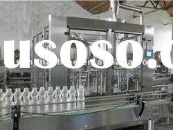Small capacity Mineral water bottle filling machine/plant