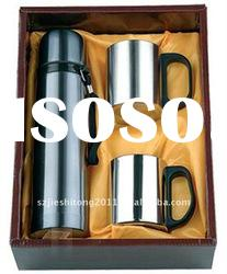 Stainless Steel Vacuum Flasks & Thermoses