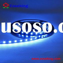 Super Flux Blue LED Tape Light with 120 Degrees Beam Angle, Available in Various Colors