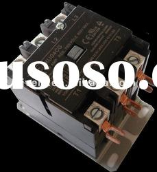 To supply air condition contactor