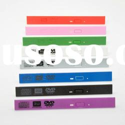 USB2.0 External DVD RW SATA/IDE Drive Enclosure Case commercial series