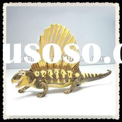 Vivd and Lifelike Plastic Simulation Models Animal Toys to kids' gift and decoration