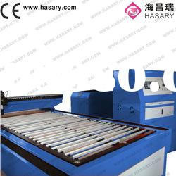 YAG Large Scale Steel Laser Cutting Machine