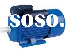 YCL 1.5HP Single Phase Electric Motor