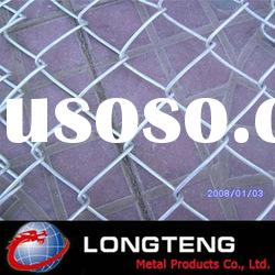 ZN-AL WIRE chain link fence