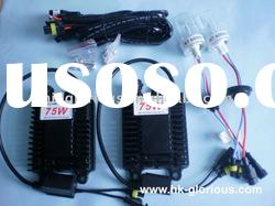 (Glorious hid)xenon kit H7 4300K 75w