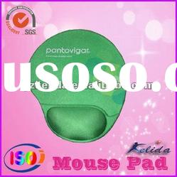 (Hot sale) Novelty design gel mouse pad,it can be print ur own logo on it